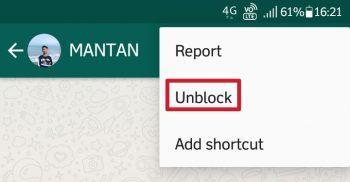 Batalkan blokir whatsapp