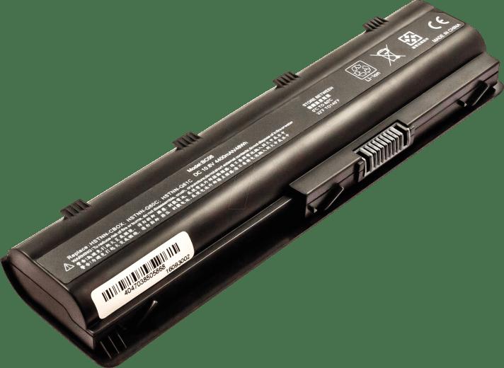 Baterai laptop untuk guru