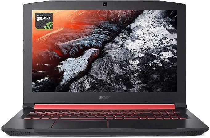 Spesifikasi Laptop Acer Predator Nitro 5