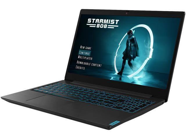 Spesifikasi Laptop Gaming Lenovo L340