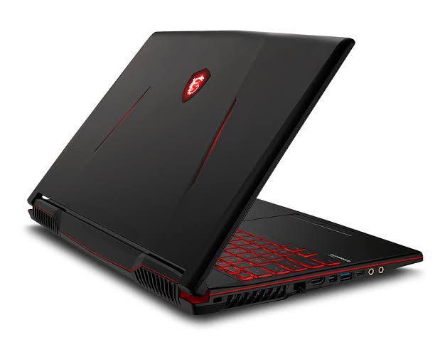 Spesifikasi Laptop Gaming MSI