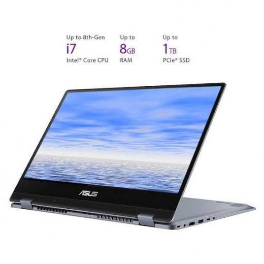 Tipe ukuran layar laptop editing