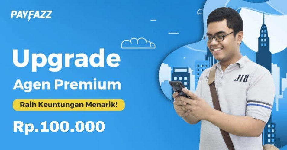 Upgrade premium payfazz