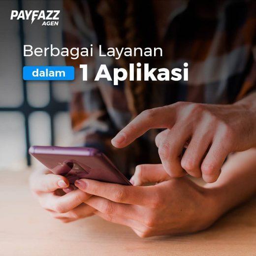 Mengenal aplikasi payfazz
