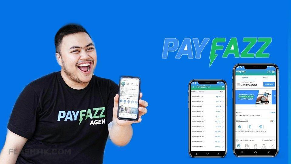 Review aplikasi payfazz termurah