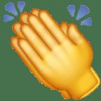 Bertepuk tangan