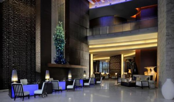 Top 10 Most Luxurious Hotels in Dubai