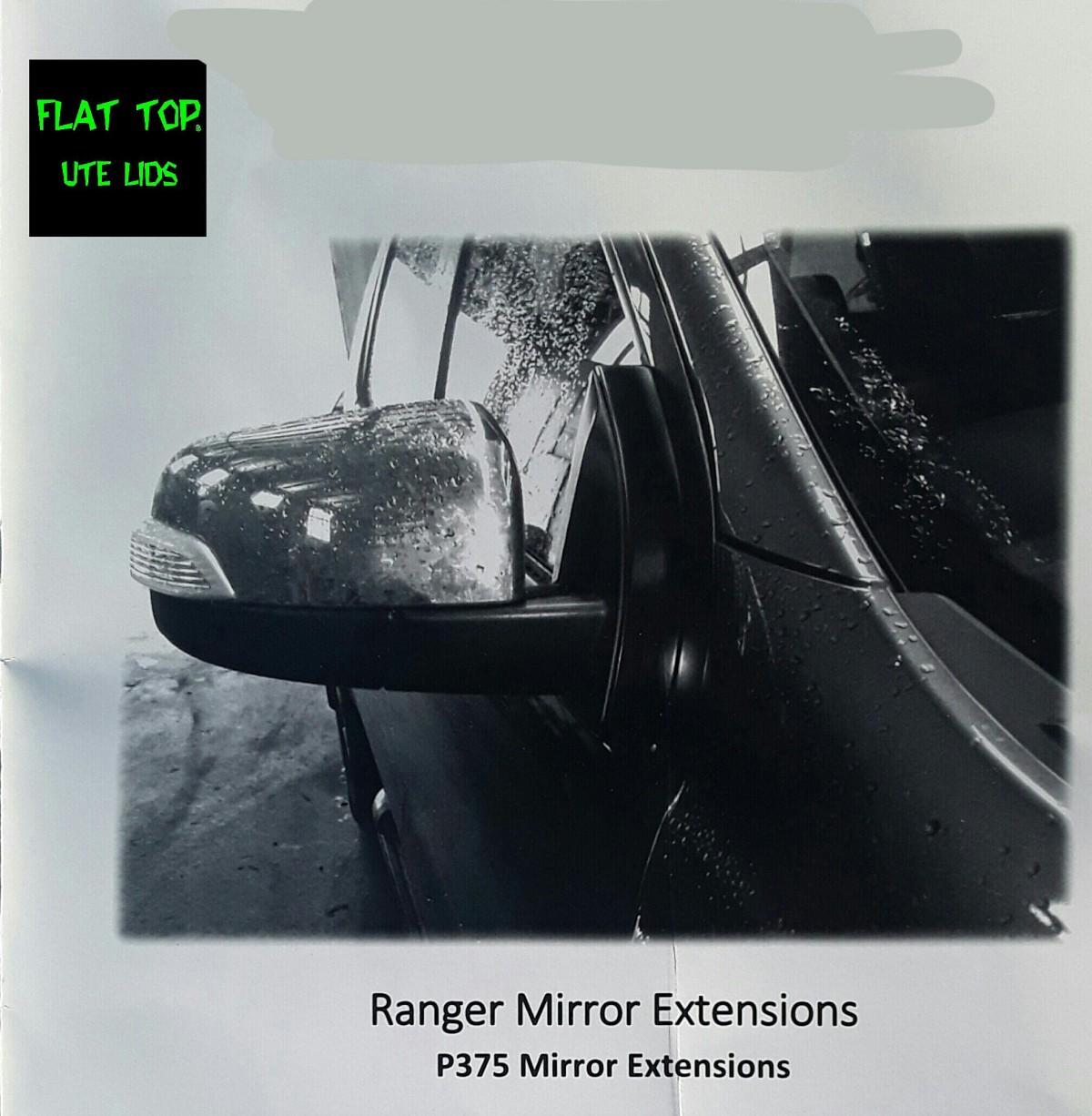 mirror extension