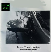 mirror extension