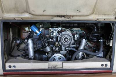 moteur pipe hi flow