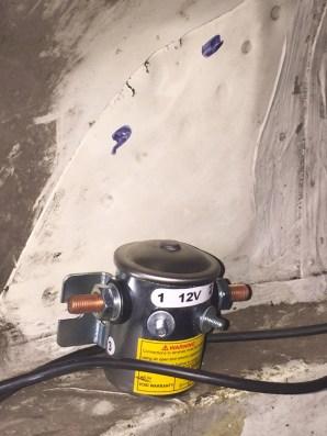 répartiteur de charge 2 batteries