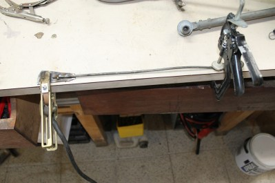 prototype tringle essuie-glace