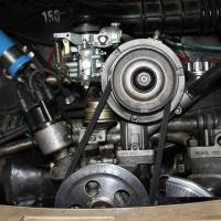 Identification moteur boite vw aircooled