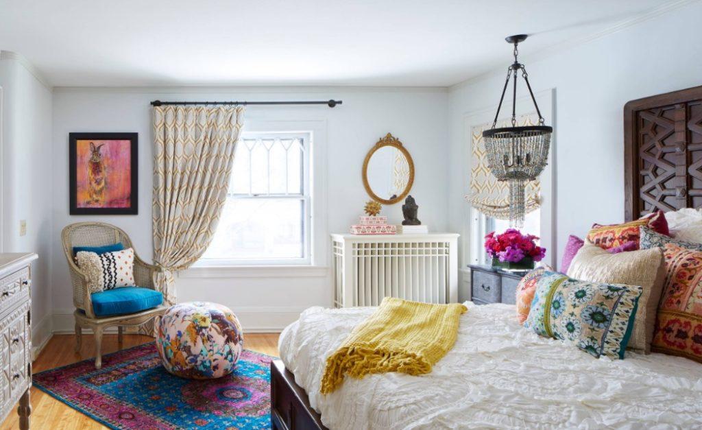 Arredamento Shabby Chic Camere Da Letto : Arredare la camera da letto in shabby chic m