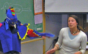 Bird Education