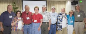 Past Flathead Audubon Society Presidents