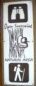 Owen Sowerwine Natural Area
