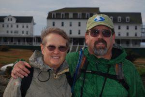 Dan & Susannah Casey