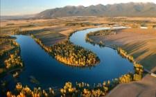 FLT Flathead River