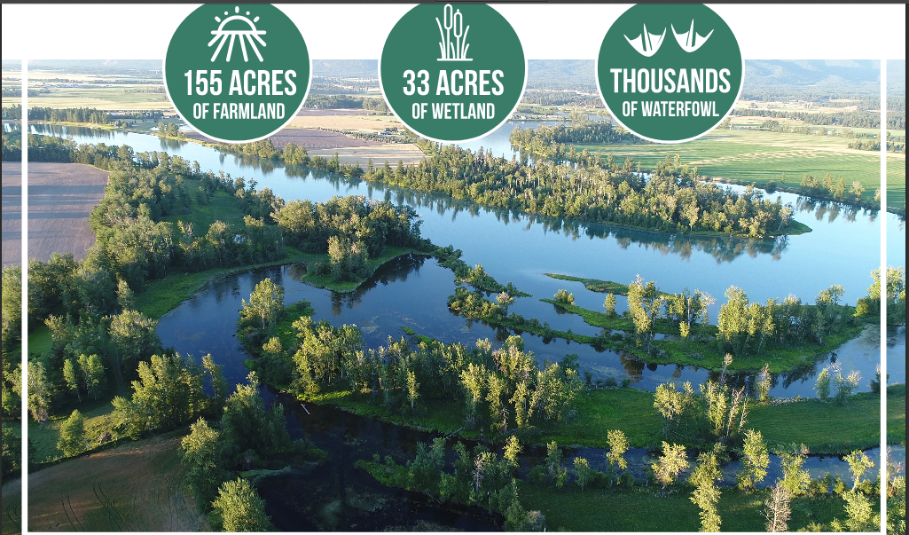 The Flathead River Conservation Project Is Funded!