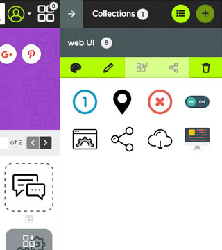 Introducing SVG Sprites of icons - Flaticon