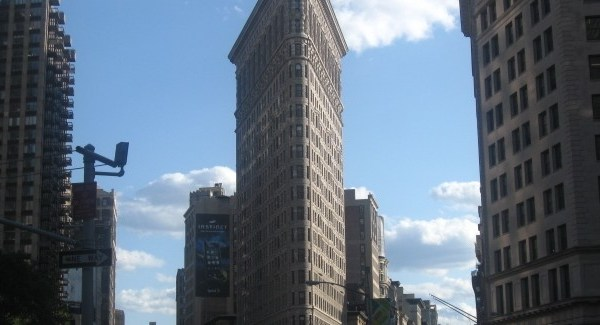 4 Fun Facts About the Flatiron Building