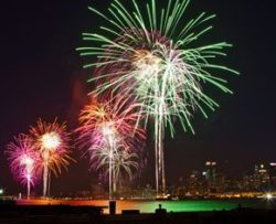 Get Ready for July 4th in Flatiron!