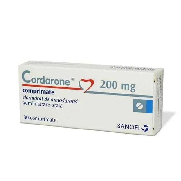 Cordarone 200 Mg | Flatmeds