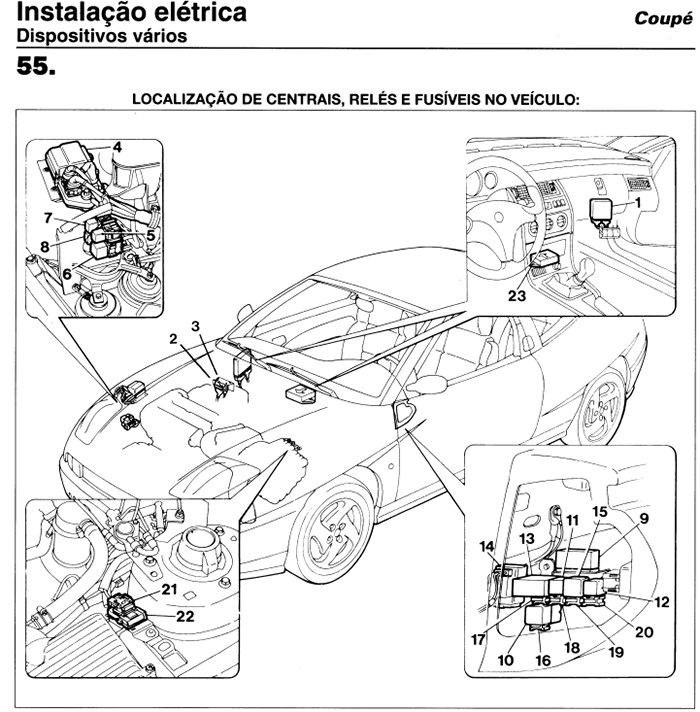 Project Cars #249: um Fiat Coupé 16v para usar no dia-a