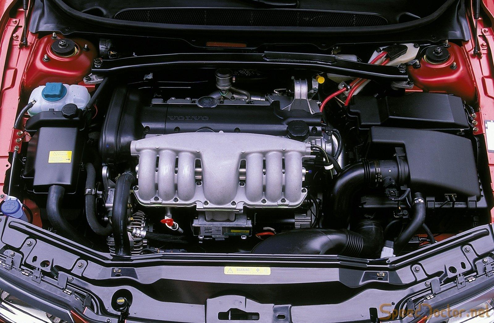 2000 volvo s80 engine diagram 2003 ford escape radio wiring os motores com as configurações mais inusitadas da