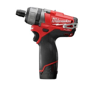 """M12 FUEL™ 1/4"""" Hex 2-Speed Screwdriver Kit Review"""