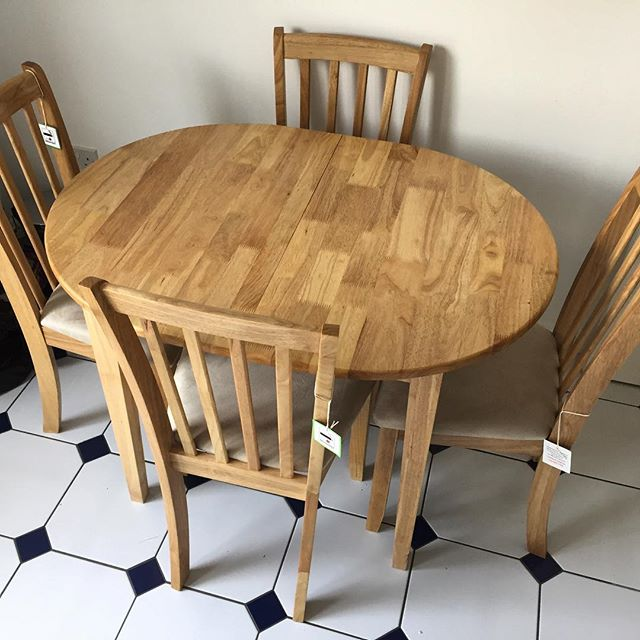 Argos Banbury Dining Table And Chairs Assembly Flat