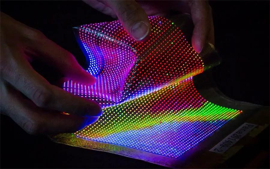 Mini Led Lights Clothing