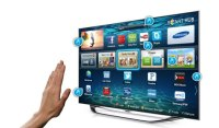 How do we control Smart TVs in the future?