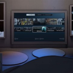 Living Room Gaming Pc Design Program Steam Confirms Box For Flatpanelshd Big Picture