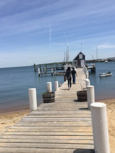 Beach St Extension on Vineyard Haven