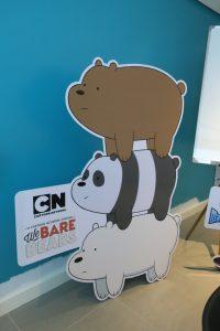 Cartoon Network the Bare Bears