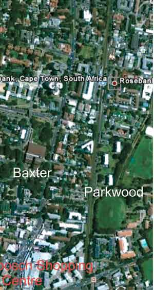 Parkwood Flats to let  Accommodation Cape Town
