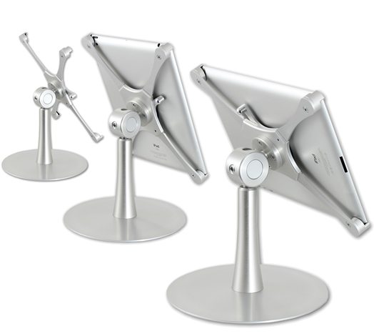 introducing the mantis stand