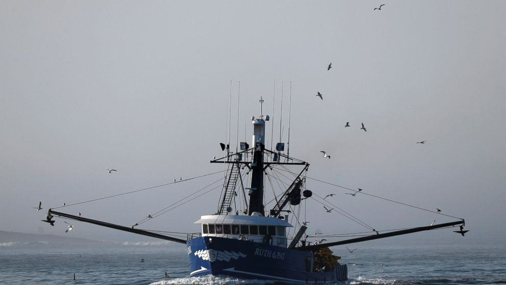 Senate looms as big test for changes to US fishing laws