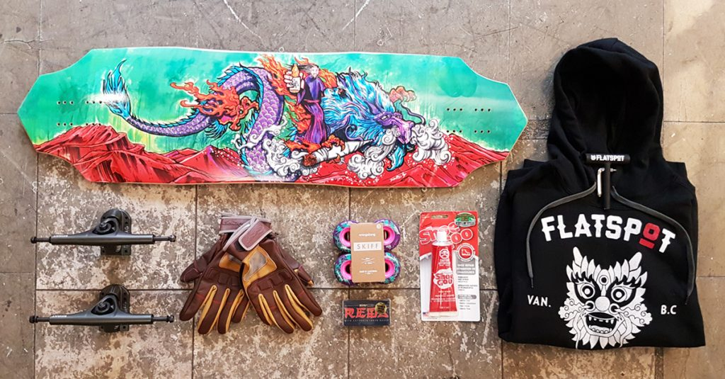 valhalla-skateboards-flatspotdeckoftheday-orangatang-flatspot-longboards-flatspot-tool-shoe-goo-loaded-race-gloves-sho-stopper-valhalla-sho-stopper-sho-ouellette