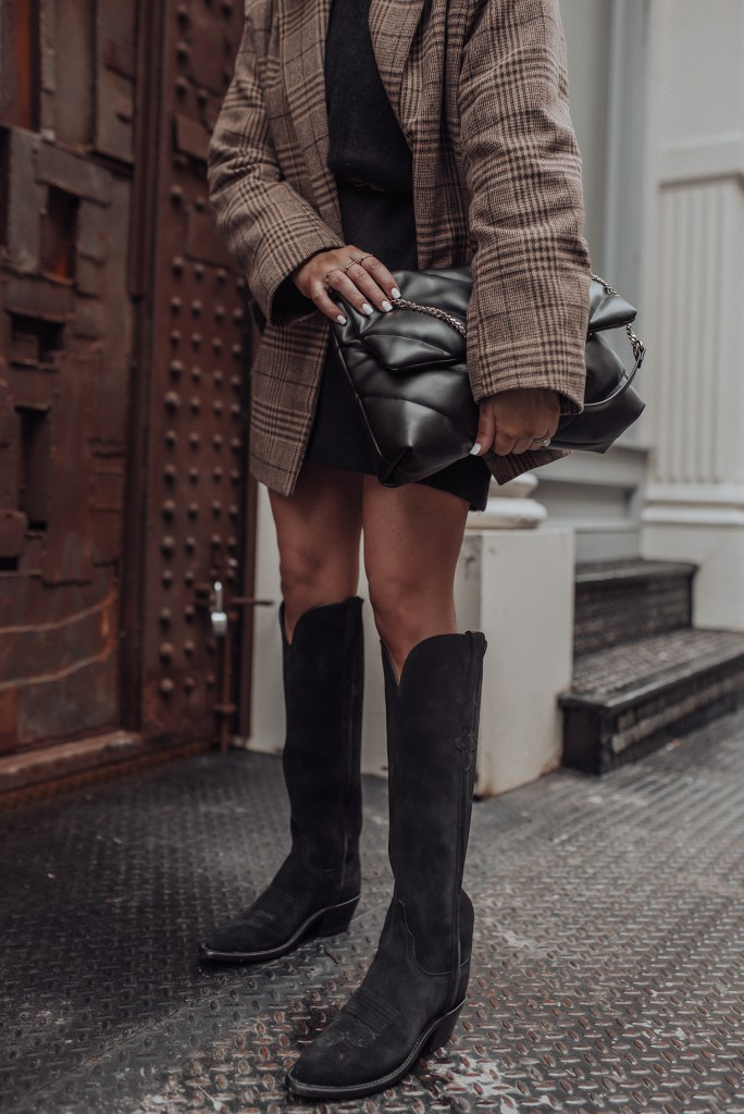 """Lucchese """"EDIE"""" Boots 
