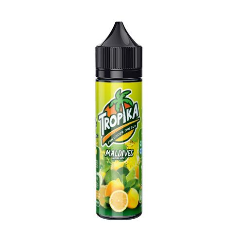 tropika juice lemon lime