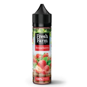 fresh farm strawberry