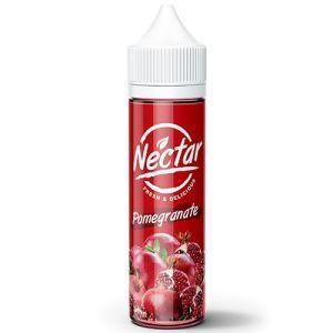 nectar juice pomegranate