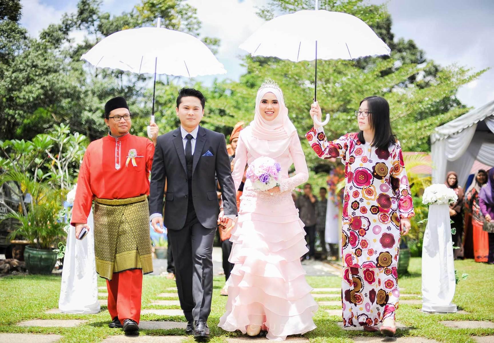 professional kuala lumpur wedding photographer