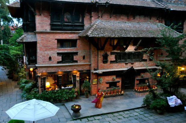 Katmandu 3,5