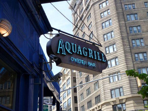 Aquagrill