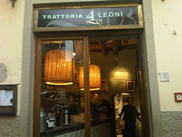 Firenze Trattoria-4-Leoni