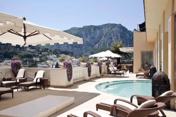 Tiberio Palace Capri